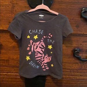Chase the Stars T